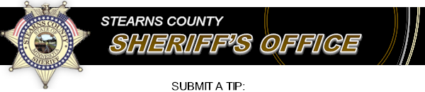 sheriff's office updates with tip