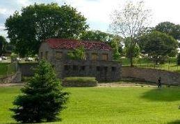 Highland Pool House