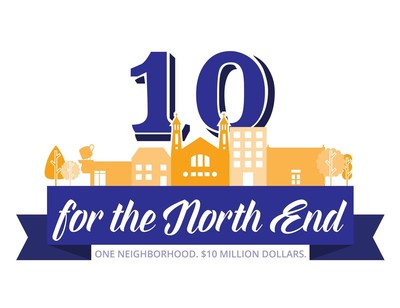 10 for the north end