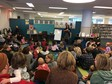 Highland library storytime