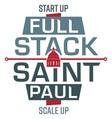 Full Stack Saint Paul