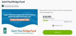 Donate to the Bridge Fund