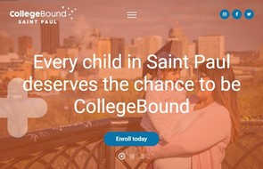 CollegeBound Saint Paul