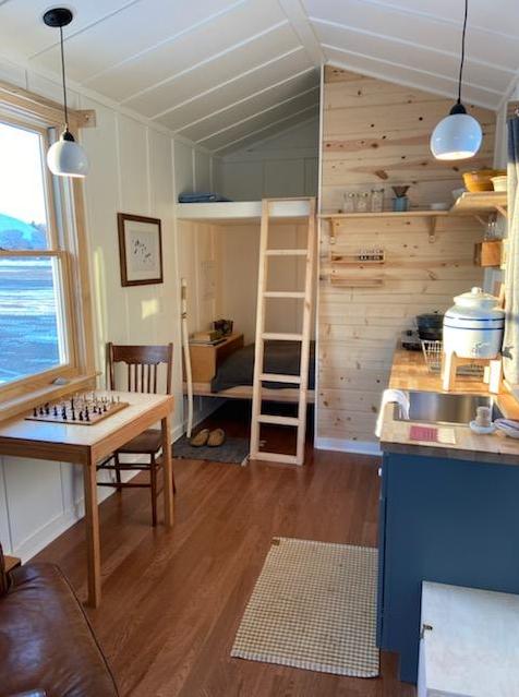 Tiny Home Example