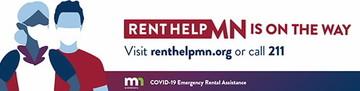 Rent Help MN