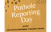 Pothole Reporting Day