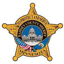 Ramsey Co Sheriff Badge