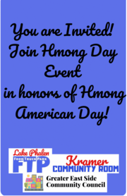 Hmong Day Event
