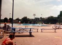 Old Como Pool!