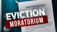 Eviction Moratorium event