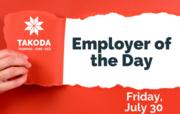TAKODA job fair