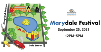Marydale festival