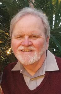 Chuck Repke