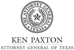 Texas Attorney General, Ken Paxton