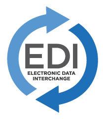 Image of the Electronic Data Interchange logo