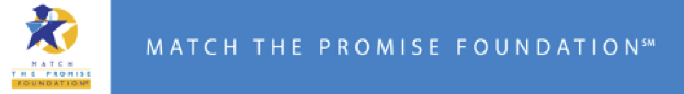 Match the Promise Foundation Header