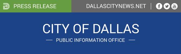 COD Press Release - Press Banner