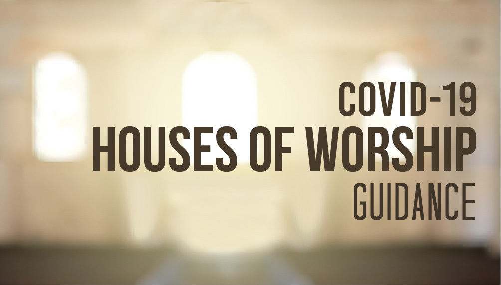 Houses of Worships