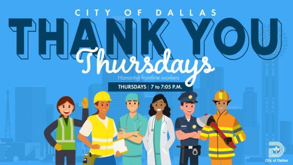 Thank You Thursday share