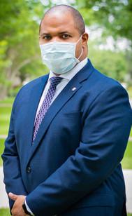 mayor mask photo