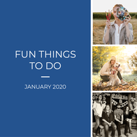 Fun things to do blog graphic