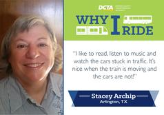 Why I Ride DCTA Winner Photo