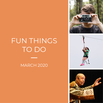 Fun Things to Do Graphic
