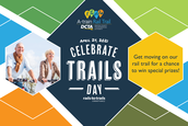 Celebrate Trails Day April 24