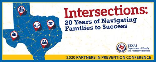 Partners In Prevention Banner Logo