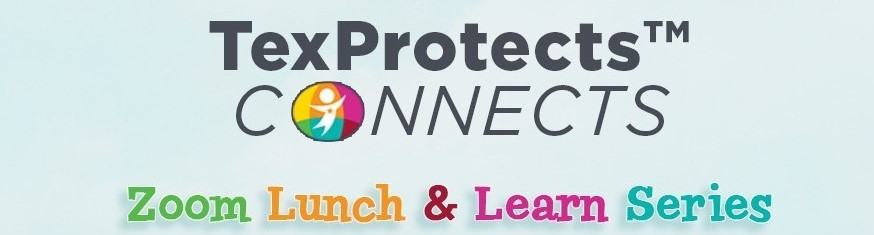 TexProtects Logo and Banner