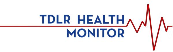 TDLR Health Monitor