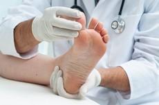 podiatry foot