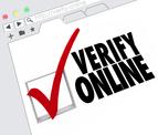 Verify Online