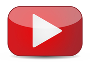 Play button red