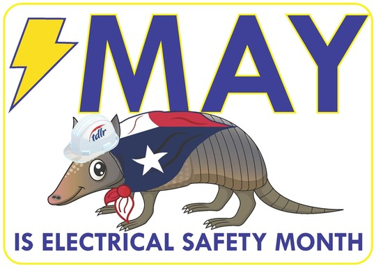 2019 May Safety