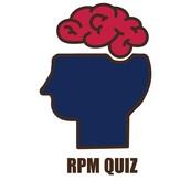 RPM Quiz
