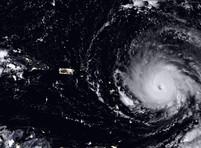 hurricane two
