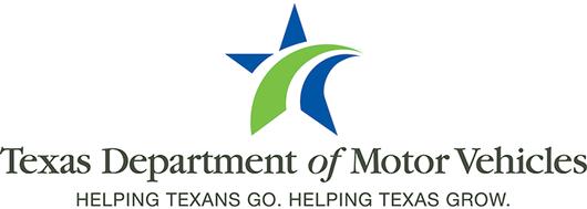 Texas DMV