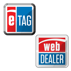 eTAG and webDEALER