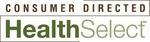 Consumer Directed HealthSelect logo