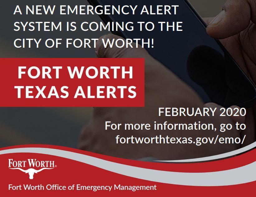 FWTX alerts