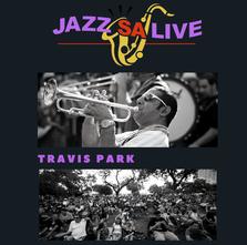 San Antonio Jazz'SAlive poster