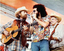 willie and mickey live