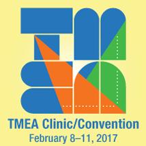photo of tmea convention logo