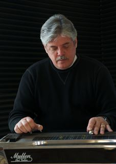 photo of lloyd maines