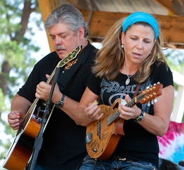 lloyd maines and terri hendrix photo