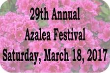 Azaela Festival poster