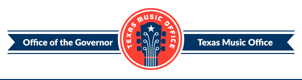 office of the governor - texas music office