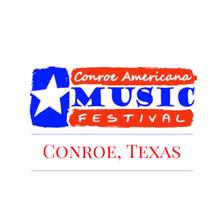 Conroe Music Fest Logo