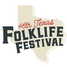 logo for tx folklife festival